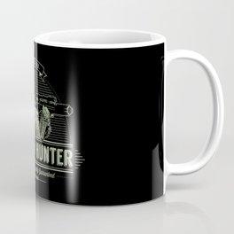 Galactic Bounty Hunter Coffee Mug