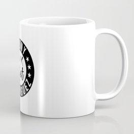 Benny The Jet Rodriguez Coffee Mug