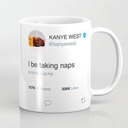 West Nap Time Coffee Mug