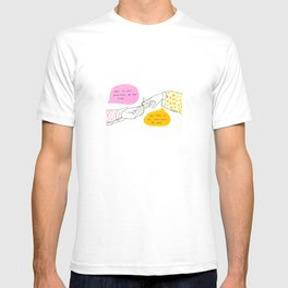 Art is an Invention  of the Soul T-shirt