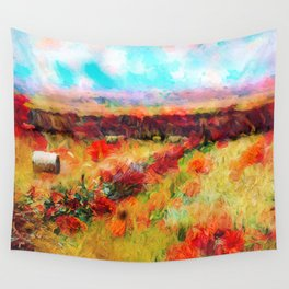 Sumer Wall Tapestry