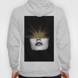Woman Within Hoody