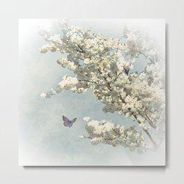 Blossom Delight Metal Print