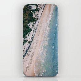 Avoid Pier Pressure iPhone Skin