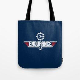 Endurance Top Gun Tote Bag