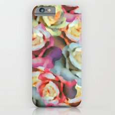 Technicolor Petal | Floral iPhone 6s Slim Case