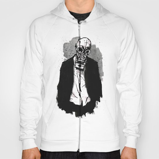 The Wolf Hoody