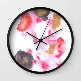 [dec-connect] 26. lesion Wall Clock