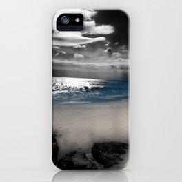 Ocean Blue iPhone Case