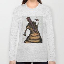 The Dentist Long Sleeve T-shirt