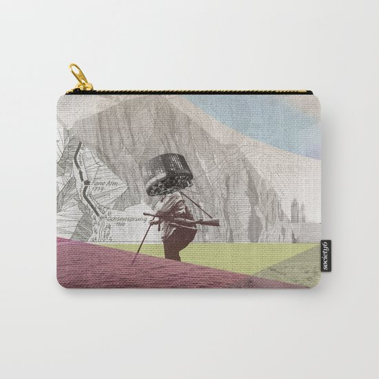 atmosphere 21 · Groove Holmes Carry-All Pouch