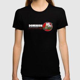 Dominion Tank Police  T-shirt