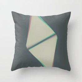 Balance Throw Pillow
