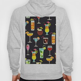 It's 5 O'Clock Somewhere Cocktails Hoody