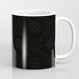 13 witch. witchcraft. sorceress, enchantress, occultist, necromancer, Wiccan; Coffee Mug