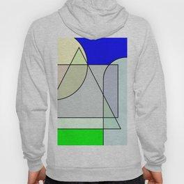 Colorandform mixery 4 Hoody