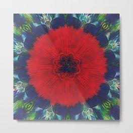Flower Power 11 Metal Print