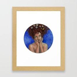 Griffis Framed Art Print