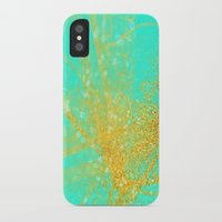 sparkle iPhone & iPod Cases featuring sparkle  by haroulita