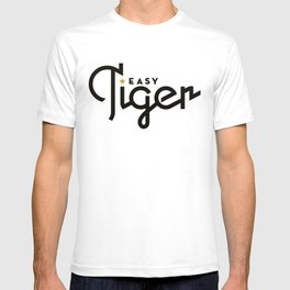 Easy Tiger T-shirt