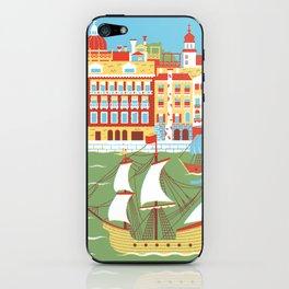 Canal Grande iPhone Skin