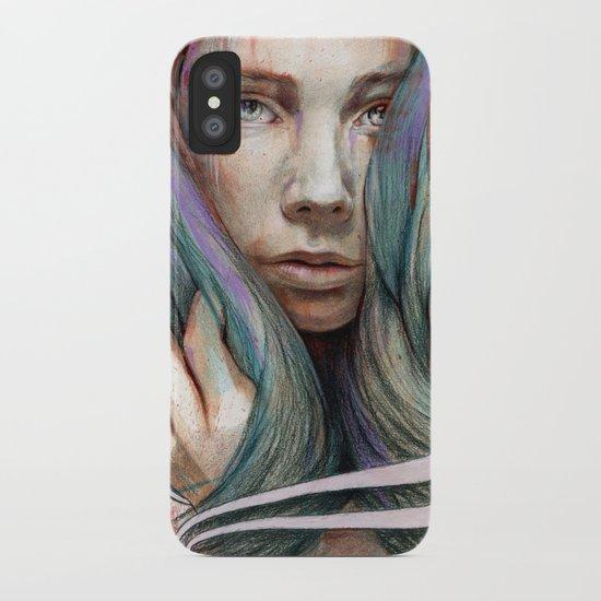 Onawa iPhone Case