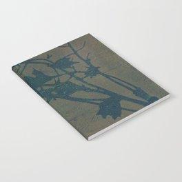 Botanica No. 8 Notebook