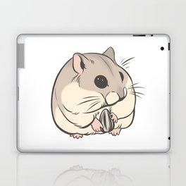 Hamster 1 Laptop & iPad Skin
