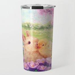 Easter Love Travel Mug