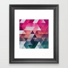 ryzylvv Framed Art Print