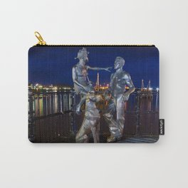 People like us Carry-All Pouch