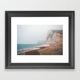 Waterscape II Framed Art Print