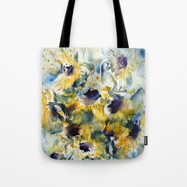 Happy summer Tote Bag