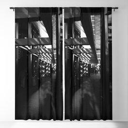 City Light Blackout Curtain