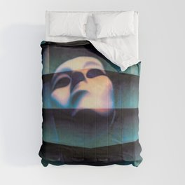 I've Seen That Face Before Comforters