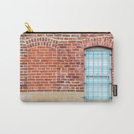 Pretty Prison Carry-All Pouch