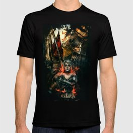 Silent Hill 2 - Atonement  T-shirt