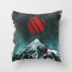 A Paramount Vision Throw Pillow