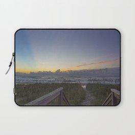 Sunrise View Laptop Sleeve