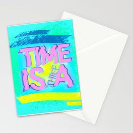 Glitch In Time: Thief Stationery Cards