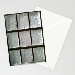 Window on the World Stationery Cards