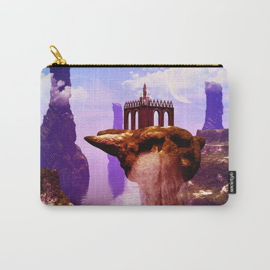 Fantasy world Carry-All Pouch