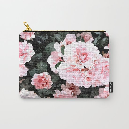 Undefined Joy #society6 Carry-All Pouch