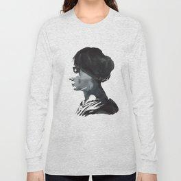 Cameo Long Sleeve T-shirt