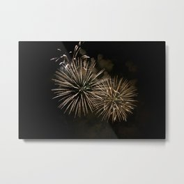 Explosions In The Sky 223 Metal Print