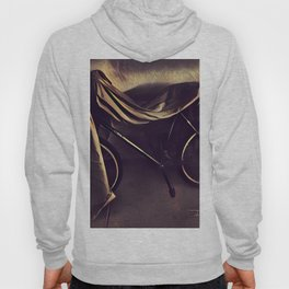 Get On Your Bike And Ride - Graphic 1 Hoody