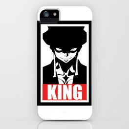 Hunter x Hunter Meruem iPhone Case