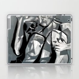 Set in Stone Laptop & iPad Skin