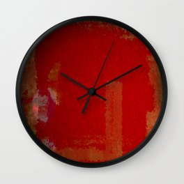 愛のコリーダ (in the realm of the senses) Wall Clock