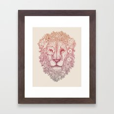 Wildly Beautiful Framed Art Print